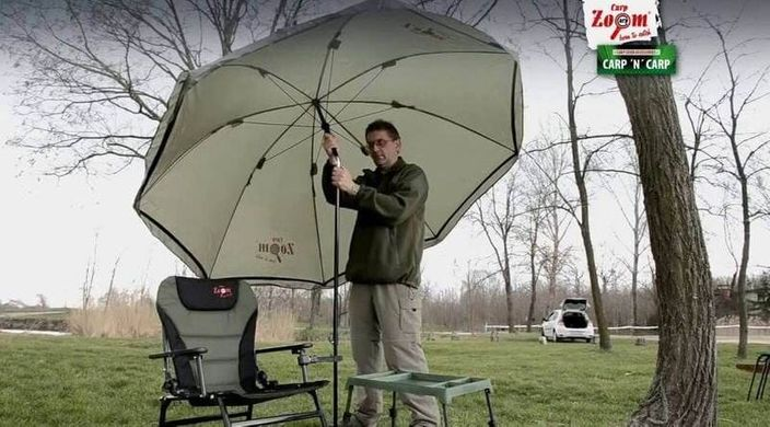 Зонт-палатка Carp Zoom Umbrella Shelter, 250 cm